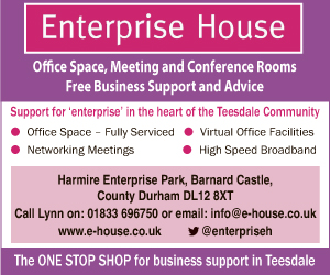Enterprise House