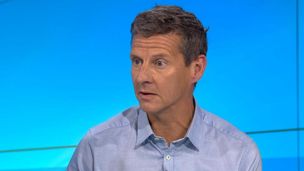 ON THE RUN: Steve Cram will run at Hamsterley Forest on April 7