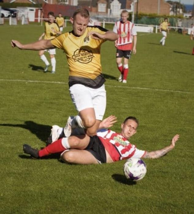 TOUGH MATCH: West had to settle for a draw against Sunderland RCA
