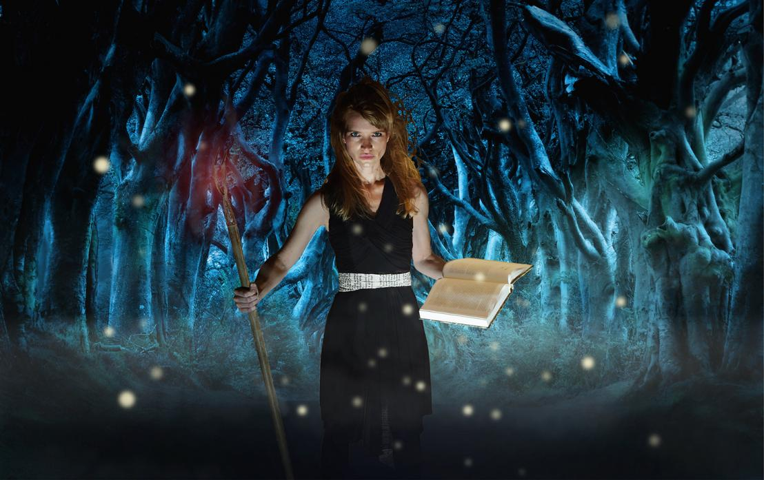 DARK SIDE: Highlights favourite Box Tale Soup is bring two shows of Grimm tales – one for adults and one for children