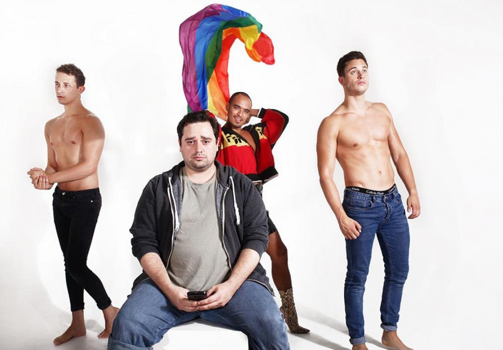 DIVERSE: Guy – the Musical is coming to Barnard Castle