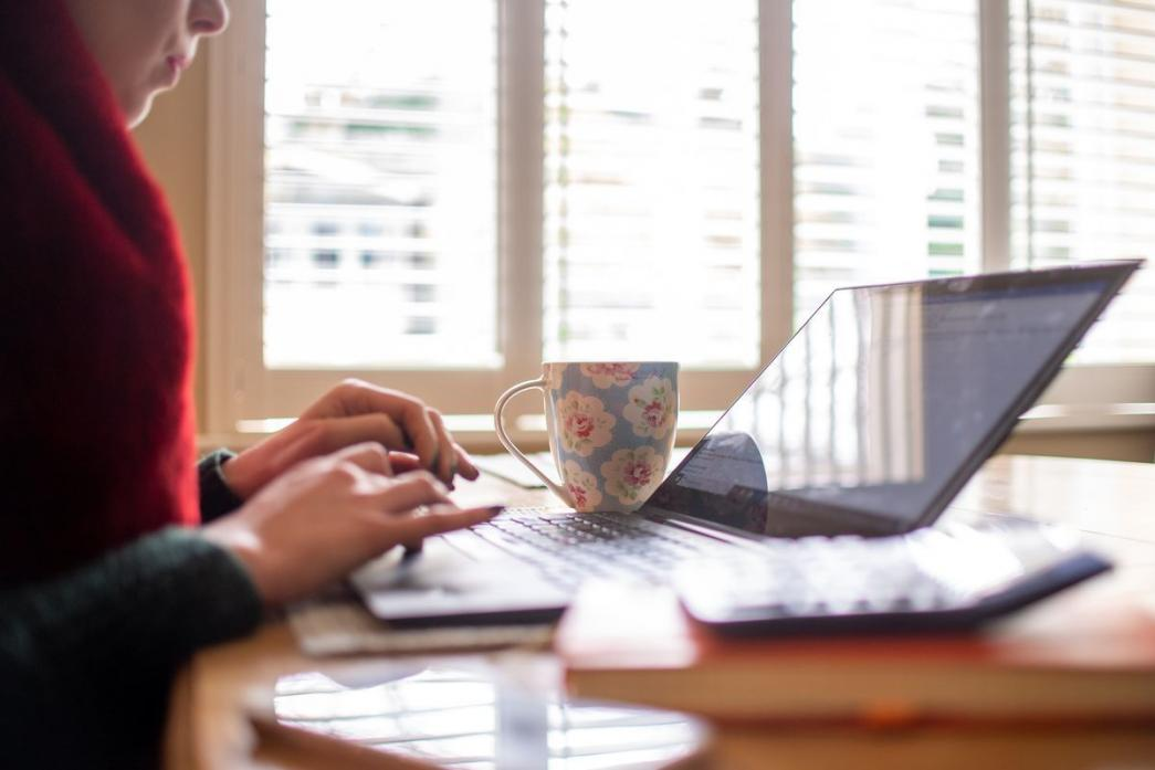 TBI gives advice on working remotely from home