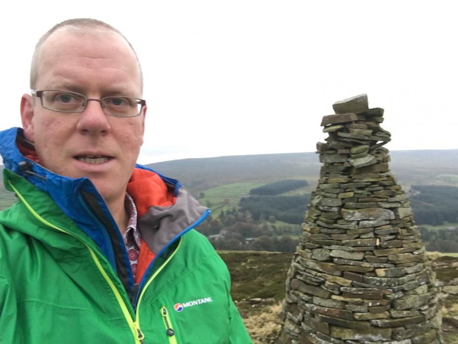 SLOWLY DOES IT: Encouraging visitors to slow down and really get to know the North Pennines could help the area recover post-Covid says Shane Harri