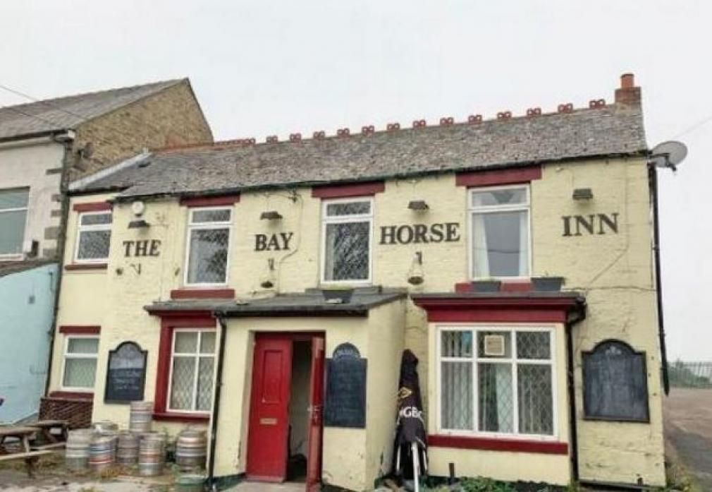 PUB CHANGES: The Bay Horse before it closed