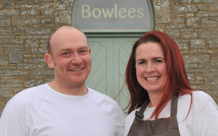 New venture at Bowlees Visitor Centre