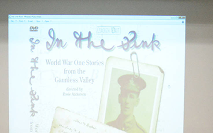 New documentary charts Gaunless Valley's First World War effort