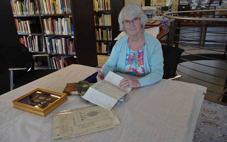 Epic exhibition charts impact of the Great War on Teesdale