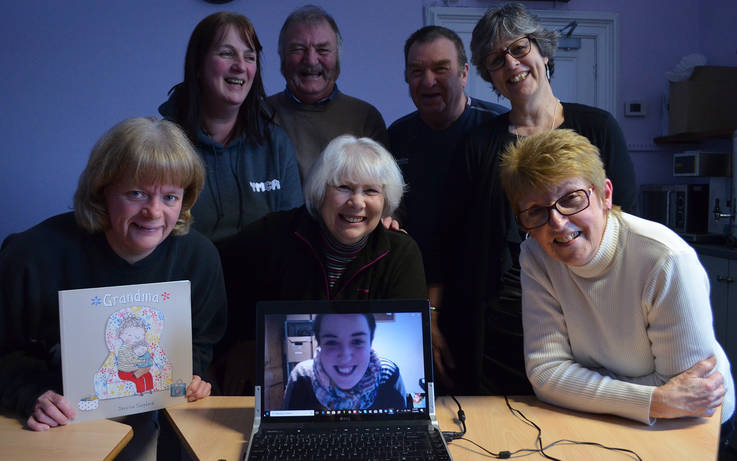 Barnard Castle group plans fresh bid to stage short play about dementia