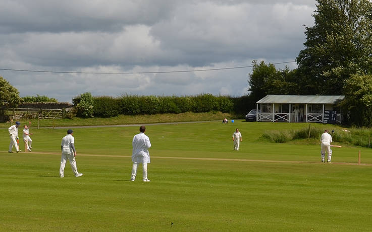 Darlington and District league backs Aldbrough St John CC's efforts to attract more players