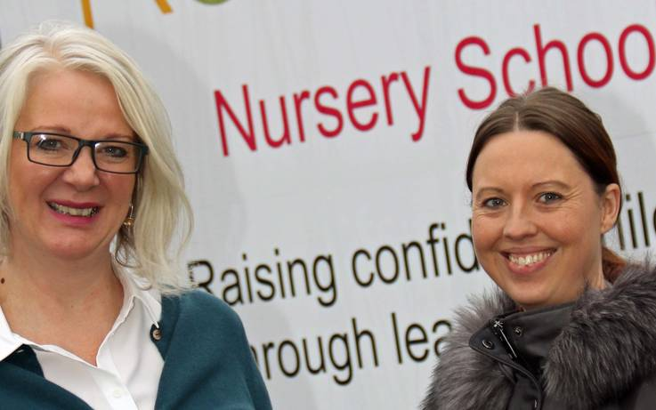 New owners unveil vision for Barnard Castle nursery