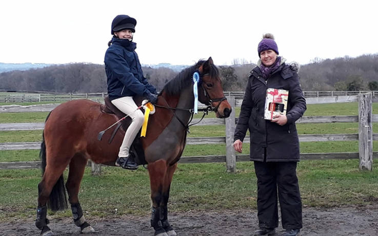 Zetland Pony Club riders impress at annual competition