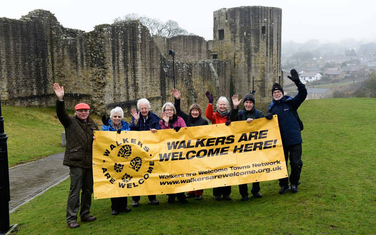 Pioneering walking group folds because of lack on interest