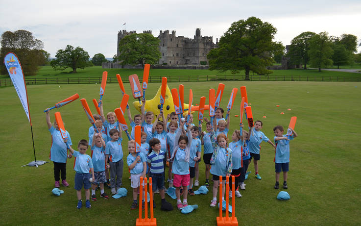 Dale clubs sign up to offer All Stars Cricket coaching