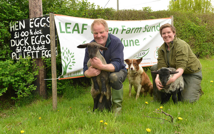 Open day planned at family farm