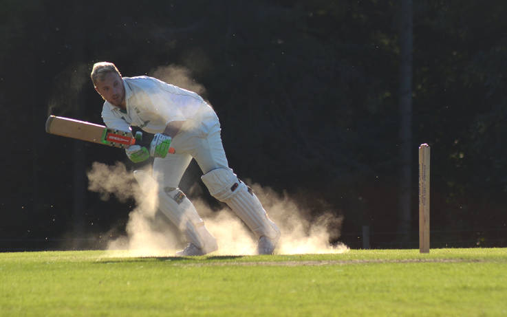 Middleton edged out in cup thriller at Cliffe CC