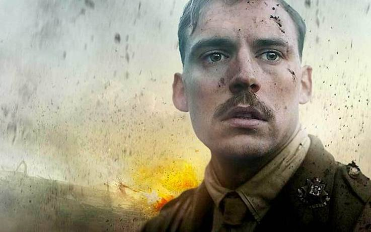 Remember When – WW1 film explores life in the trenches