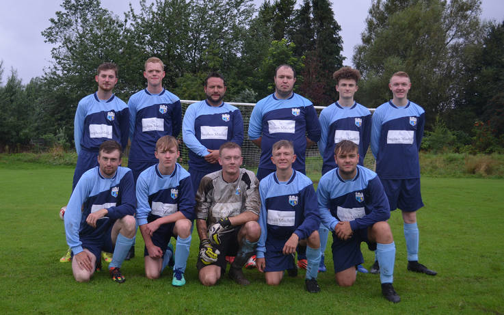 Football round-up: Bowes kick off the new season with a win