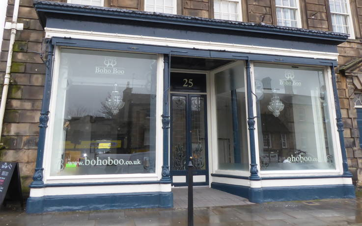 Building society gears up for opening of new Barnard Castle branch