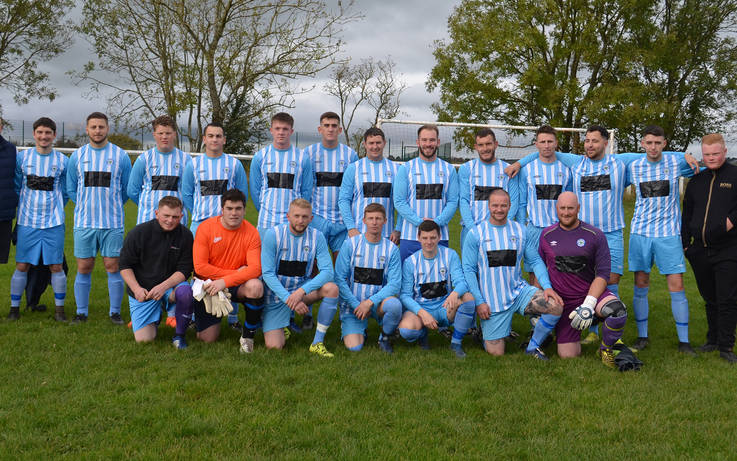 Evenwood through in cup; in-form Bowes up to fourth