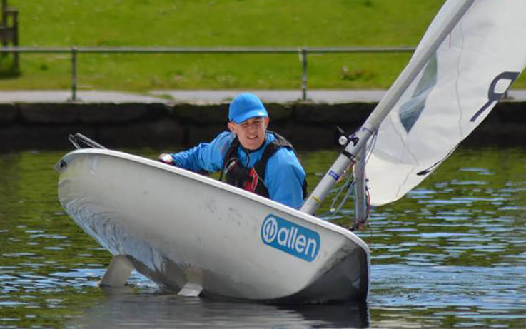 Club hopes to set sail at Grassholme after watersports given green light