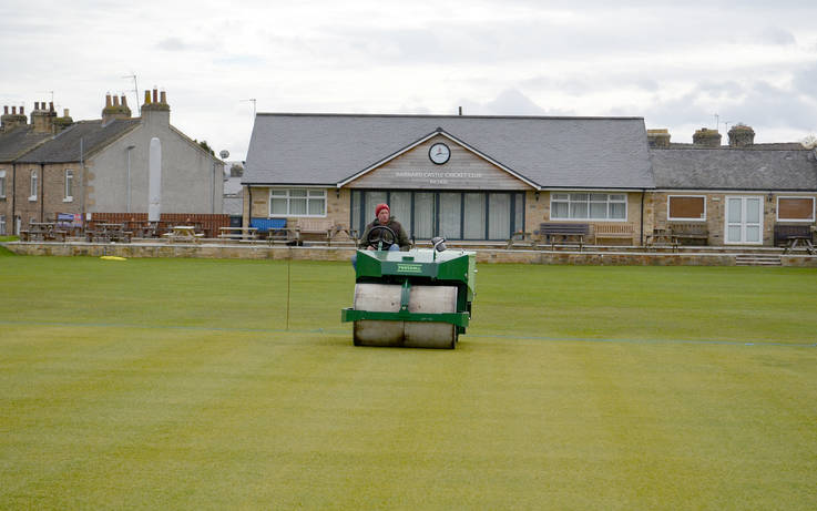 Cricket club reopens – how long before action on the field follows?
