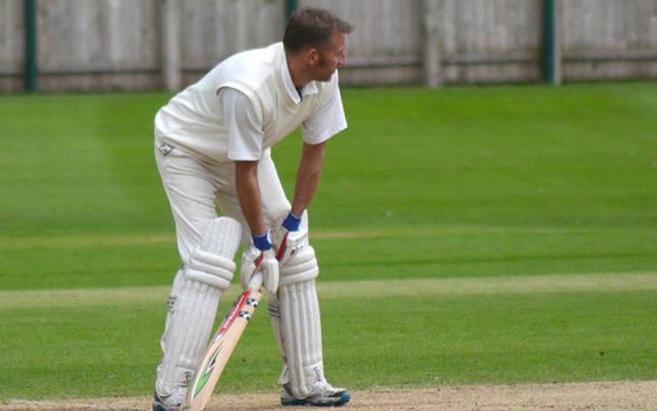 Food for thought over future of traditional cricket teas