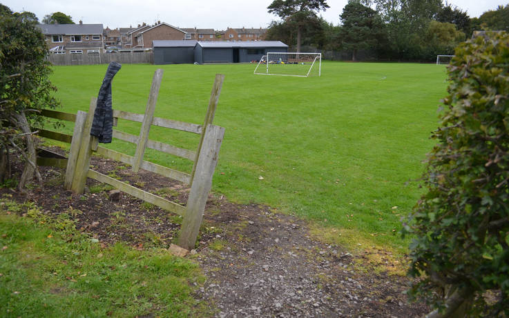Green light for Bowes FC's plans to develop 'football hub' in Barnard Castle