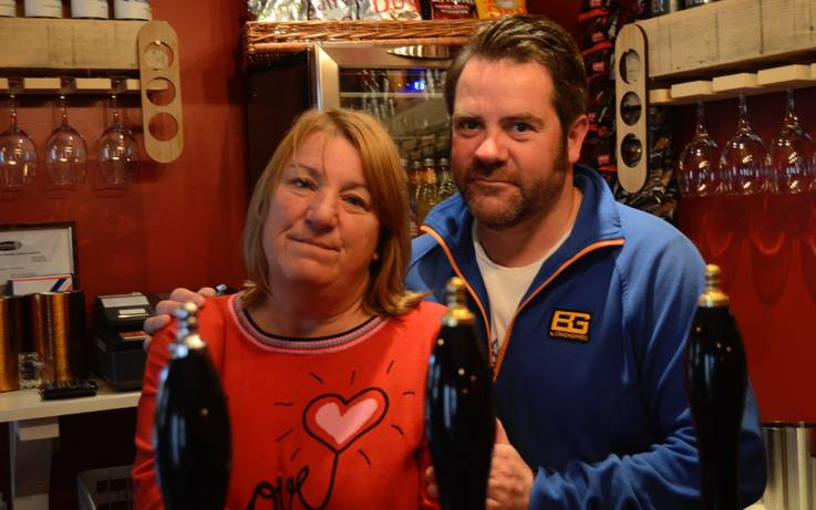 Heath problem forces couple to close popular Barnard Castle micro-brewery